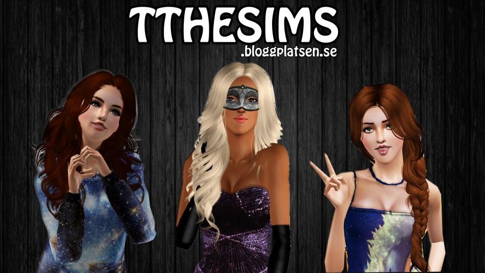 tthesims
